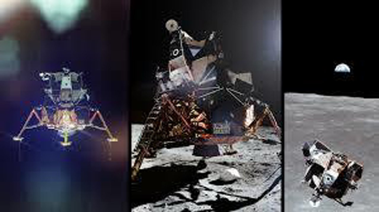 NASA欽點歷史悠久的火箭城作為登月計劃的火箭發射中心。(photo by NA...