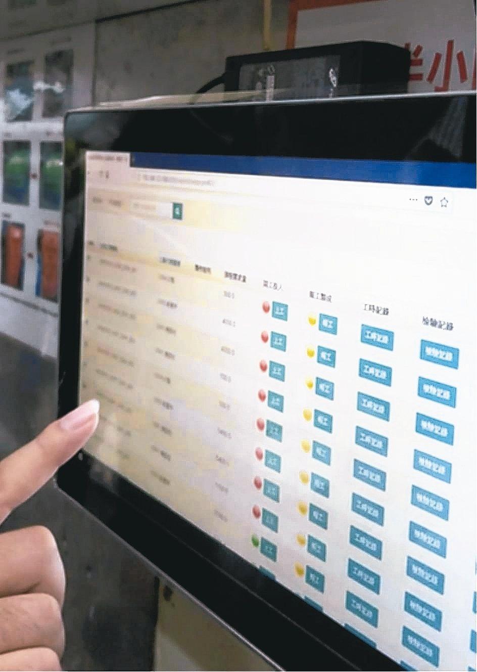 銓鼎科技智慧物流雲服務平台可發展跨裝置、多工協同、複合式影像及數據收集的資通訊系...