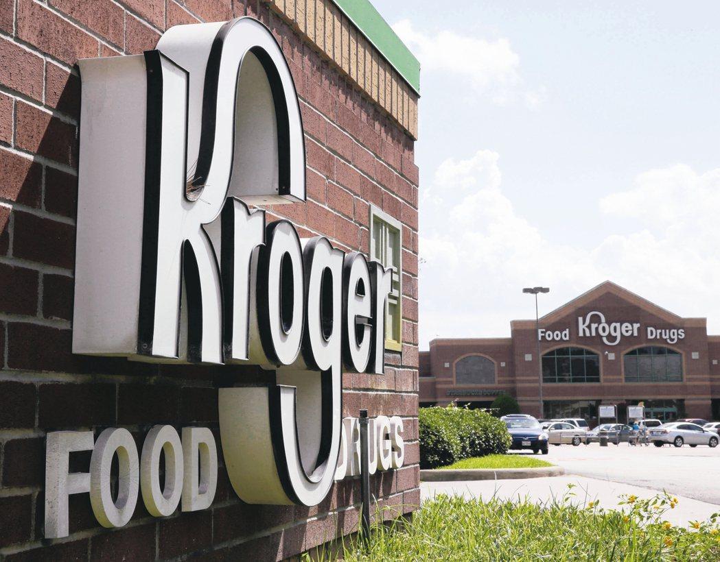 美國最大連鎖超市克羅格(Kroger)自2005年起推出自有品牌,至今這些商品數...