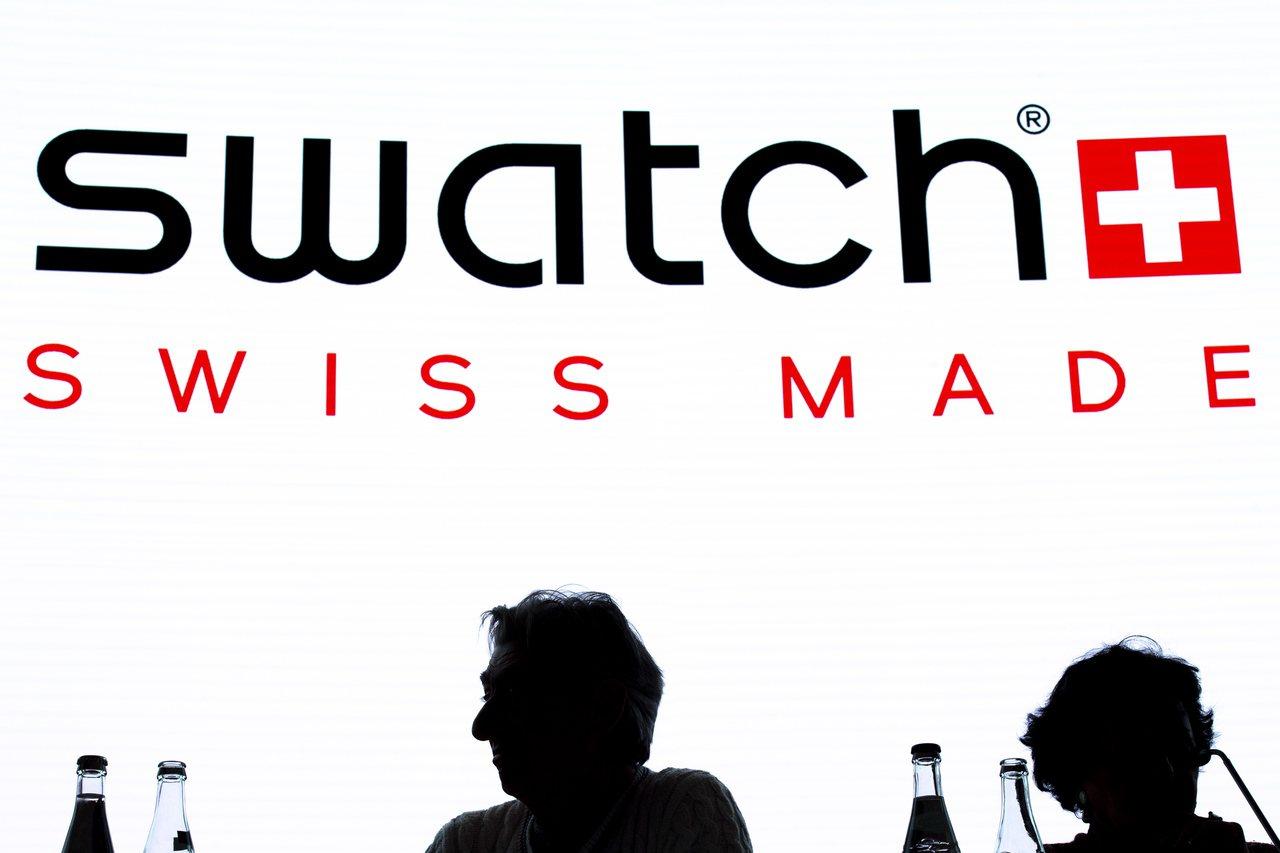 彭博列出五家最受全球經濟衰退影響的公司,其中瑞士鐘錶製造商Swatch也入列。歐...