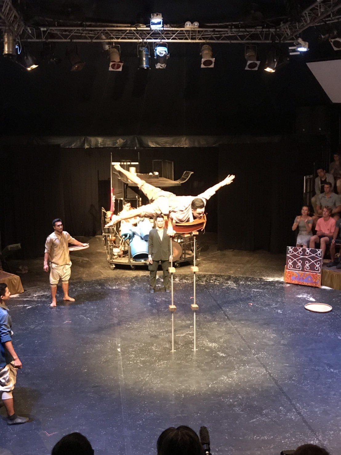法爾藝術學院(PPSA)是柬埔寨唯一提供表演藝術及視覺應用課程的非營利學校,更扶...