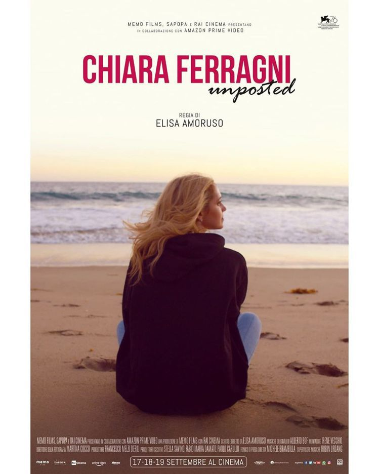 Chiara Ferragni創立的時尚網頁The Blonde Salad在今...