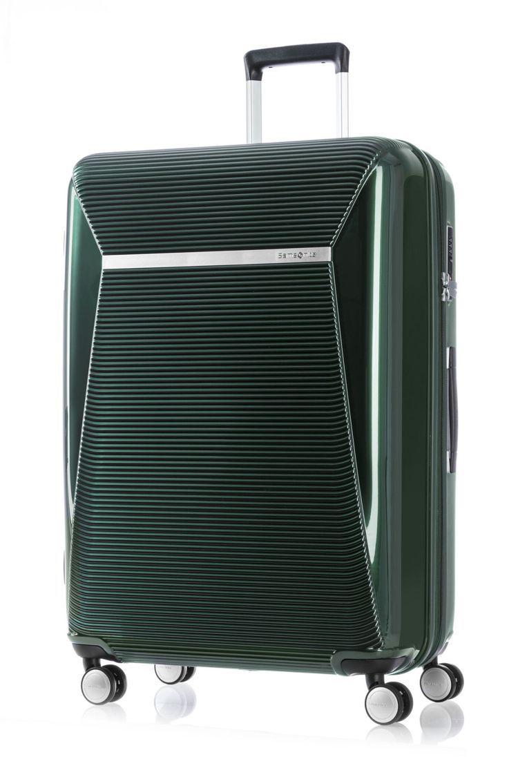 SAMSONITE ENWRAP 28吋可擴充旅行箱,原價16,000元,活動價...