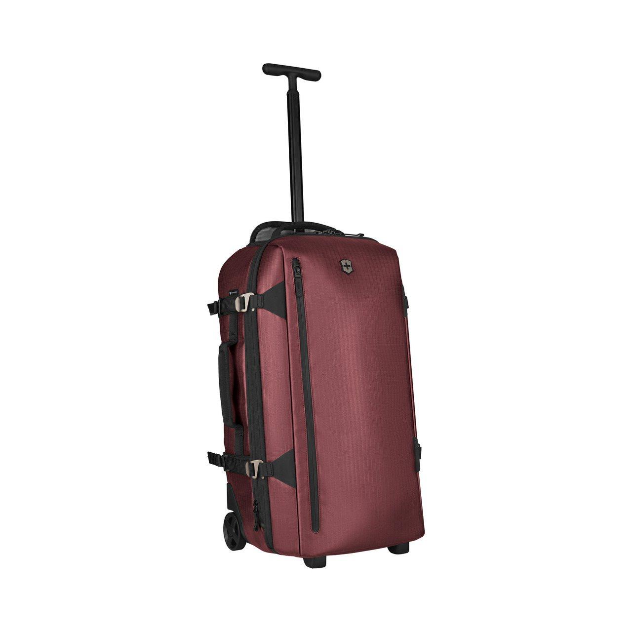 Victorinox Vx Touring全球登機型旅行箱,13,700元。圖/...
