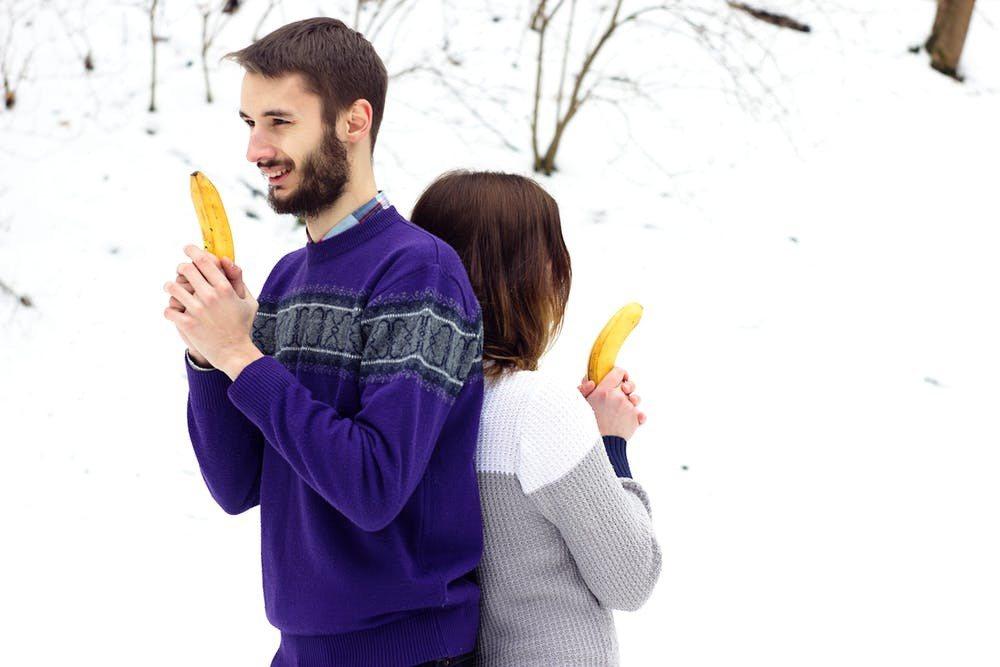 經常吃香蕉對我們的身體是有一定的好處嗎?圖/摘自 pexels