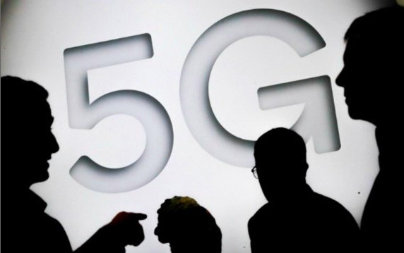 中共中央支持深圳建設5G、人工智能、網絡空間科學與技術。(路透社資料照片)