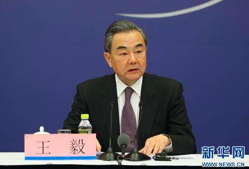 大陸國務委員兼外交部長王毅表示,著力打造西部陸海新通道,推動高質量共建「一帶一路...