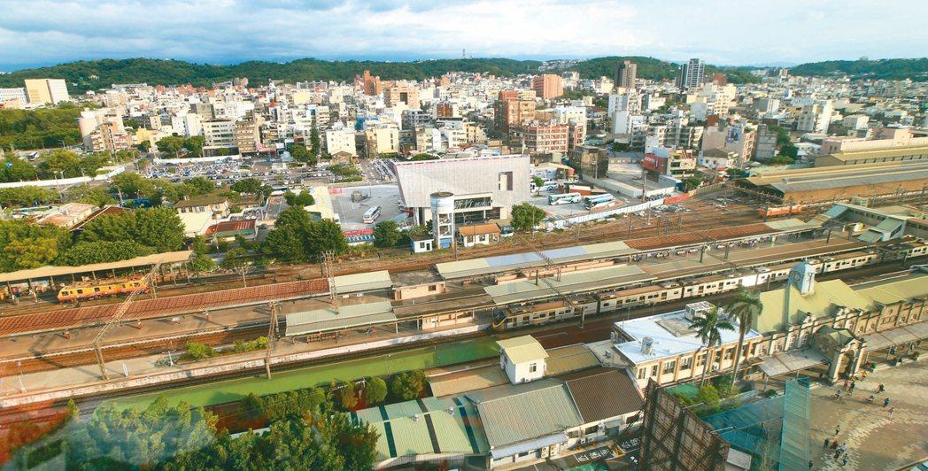 審計部指出,前瞻基礎建設計畫第一期補助地方政府預算實現率不佳,新竹市實現率排名全...