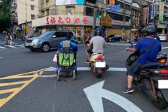 改裝輪椅列管 衛福部罰不到使用者