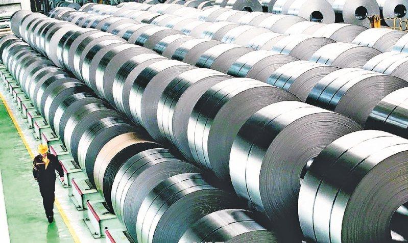 歐洲不銹鋼市場生變,台廠主要競爭對手大陸以及印尼接受傾銷調查,燁聯、唐榮有可能得利。 (本報系資料庫)