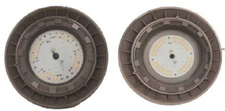 南亞光電S3防爆燈,以全新的結構及電路設計,更安全好用。  南亞光電/ 提供