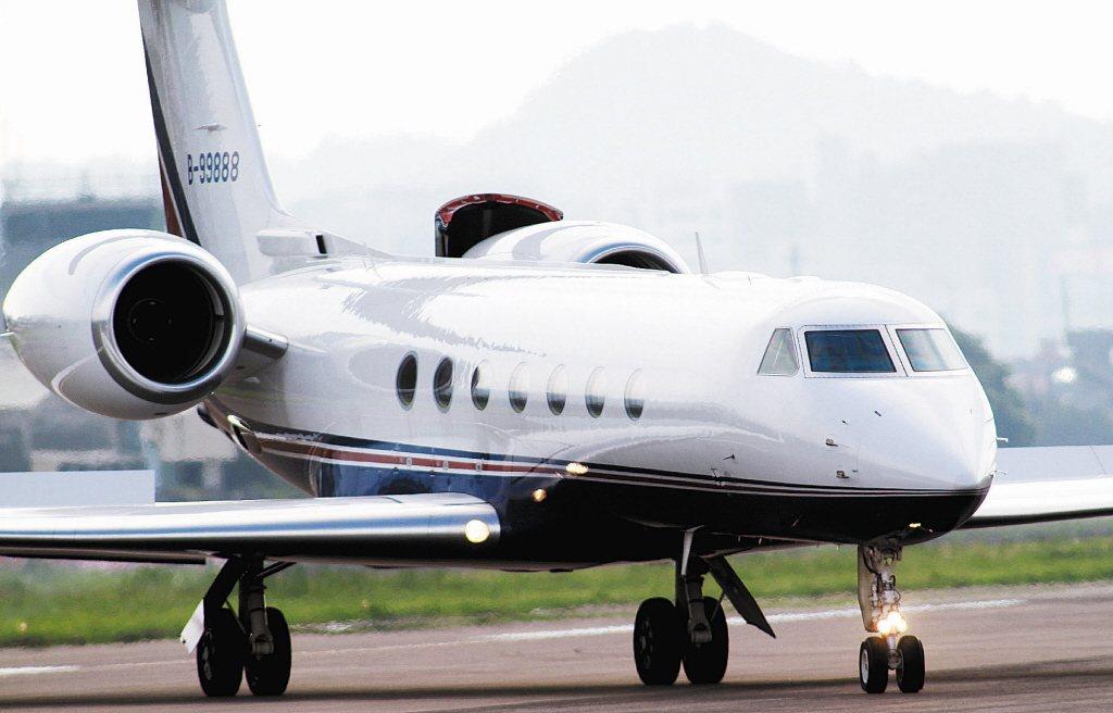 郭台銘辦公室強調,郭台銘先生所屬私人飛機皆在國內,今日並未飛往任何國家或地區。 ...