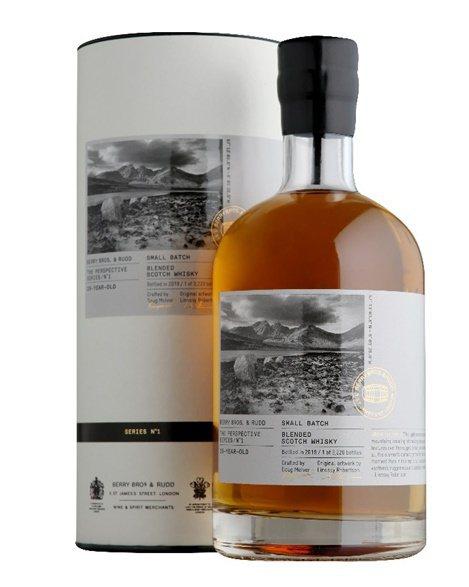 酒體飽滿,香甜微帶刺激感滋味,黏而不膩的遠景系列25年蘇格蘭威士忌。嘉馥貿易/提...