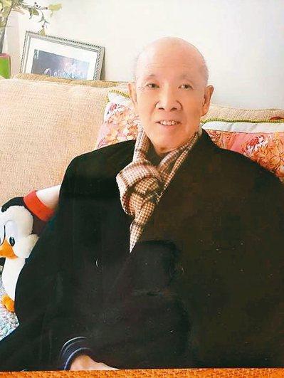 學者楊力宇8月17日因病過世。 讀者提供
