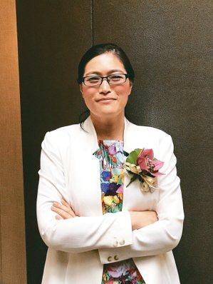 麗清董事長劉美秀。 圖/聯合報系資料照片