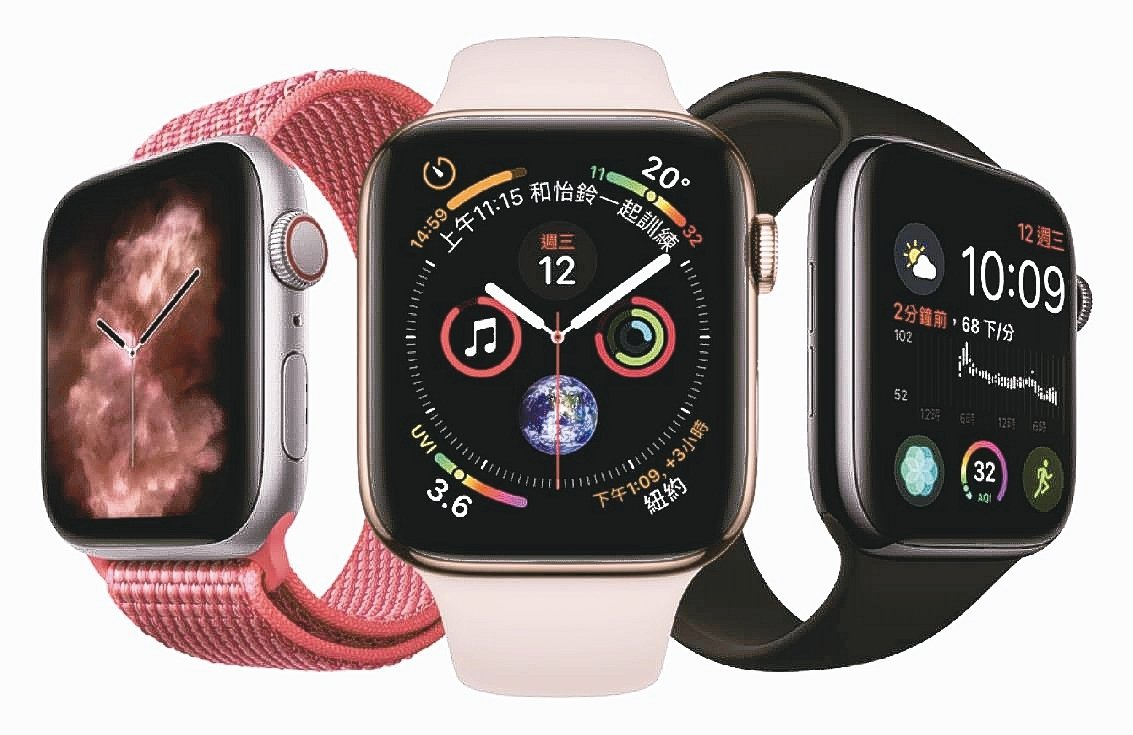 第五代Apple Watch將延續上一代兩款表面尺寸,目前尚不清楚將如何區分鈦或...