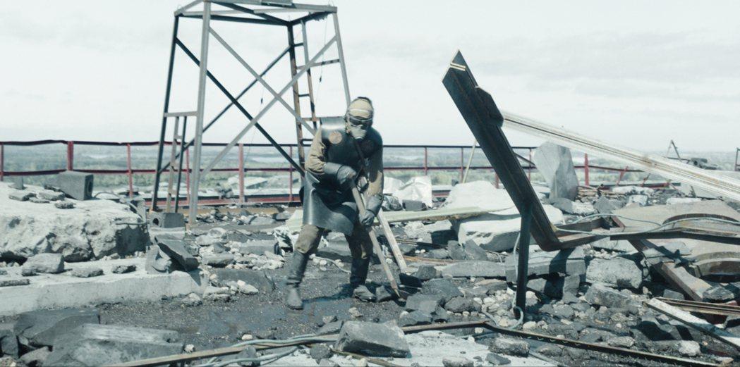 HBO影集「核爆家園」。 圖/HBO提供