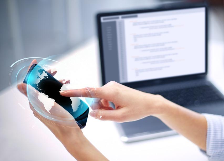 日本QCCCA公司推出新服務「痴漢(色狼)雷達」,讓遭受性騷擾的人可以用手機一鍵...