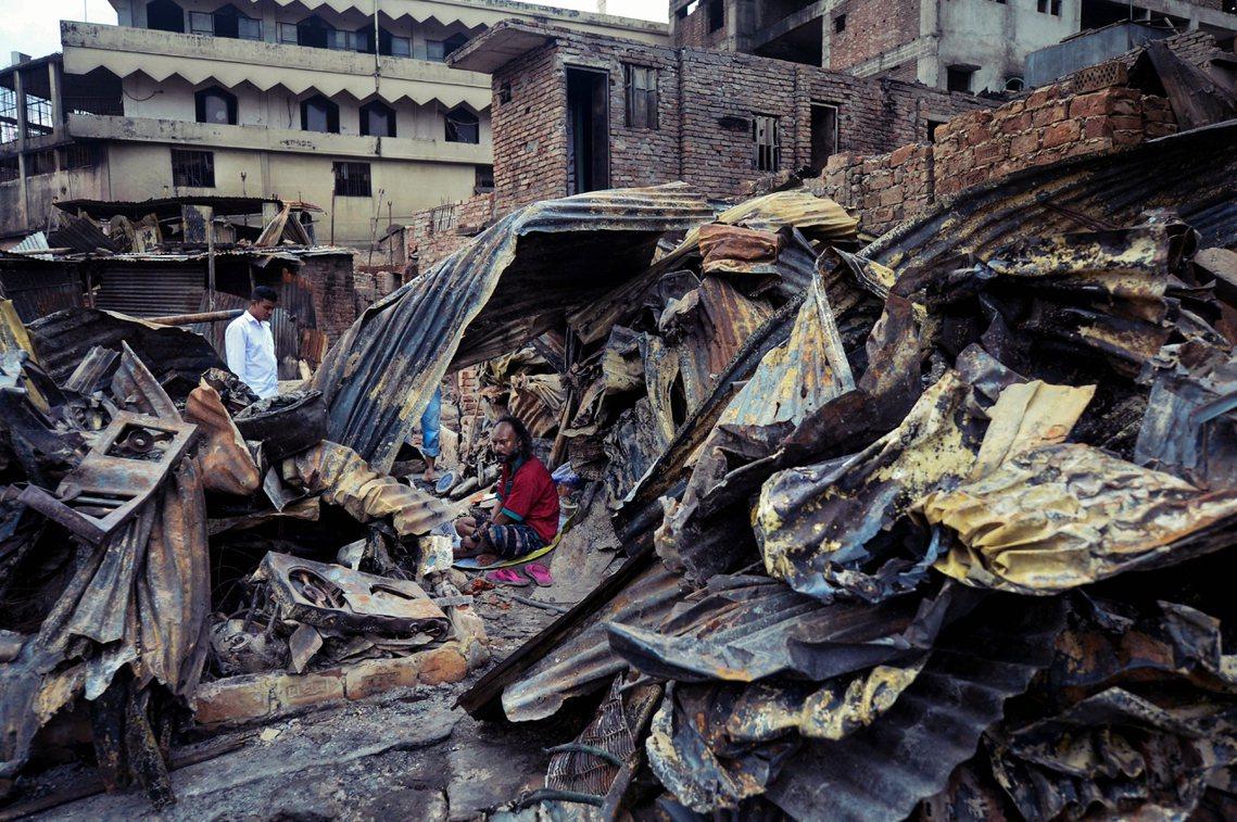 「我們是最貧困的人,以後不知道還能何去何從。」目前在孟加拉肆虐的登革熱疫情,對於...