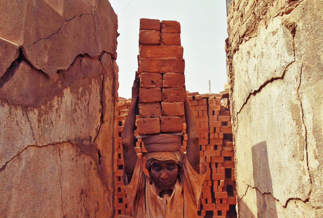「金磚五國」之一的印度曾被當成中國的接班人,但近年印度經濟發展,幾乎可以說是陷入...