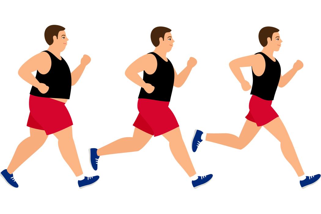 研究顯示,19-44歲的青壯年族群中,男生與女生體位過重的比例分別超過40與30...