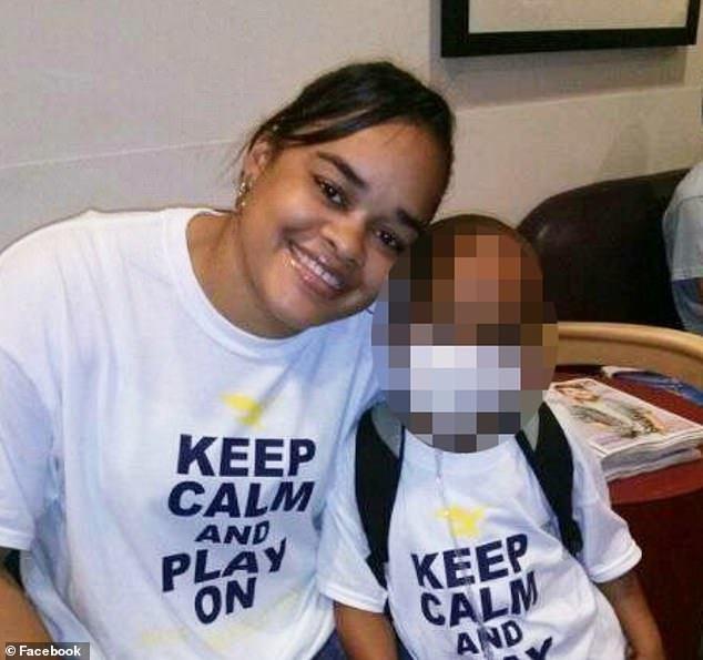 美國一名母親帶沒病的兒子就診323次,甚至動過13次大型手術,恐將面臨20年的有...