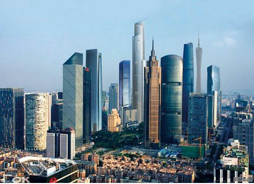 大陸31省區市上半年國內生產總值(GDP)近日揭曉,在GDP總量方面,廣東上半年...