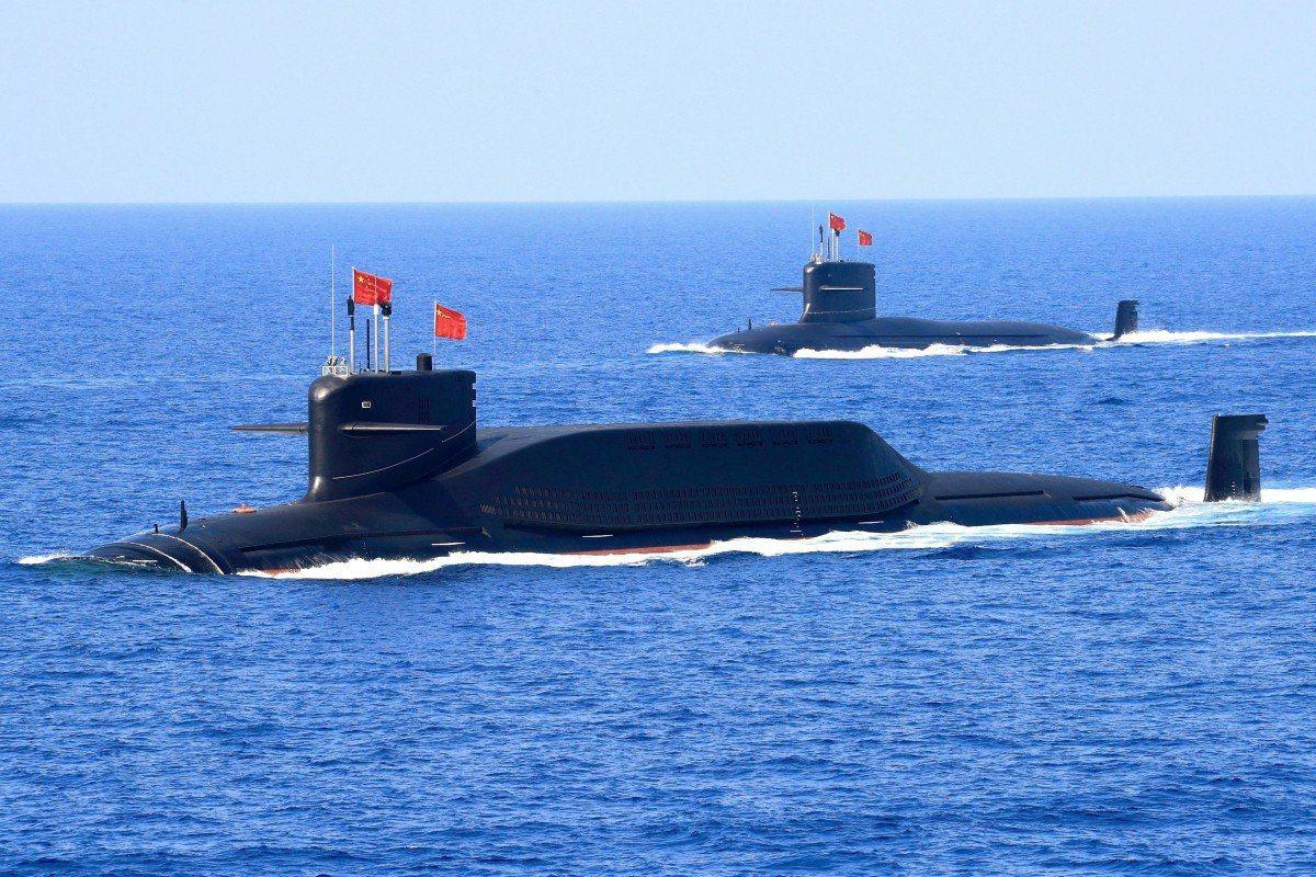澳洲雪梨大學研究指出,美中若發生戰爭,中國的飛彈可以在數小時內癱瘓部署在西太平洋...