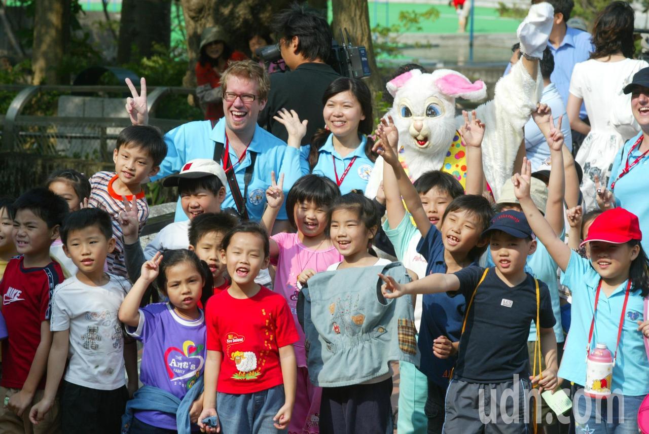 國中小戶外教學將從一年一次增為一年兩次。本報資料照片