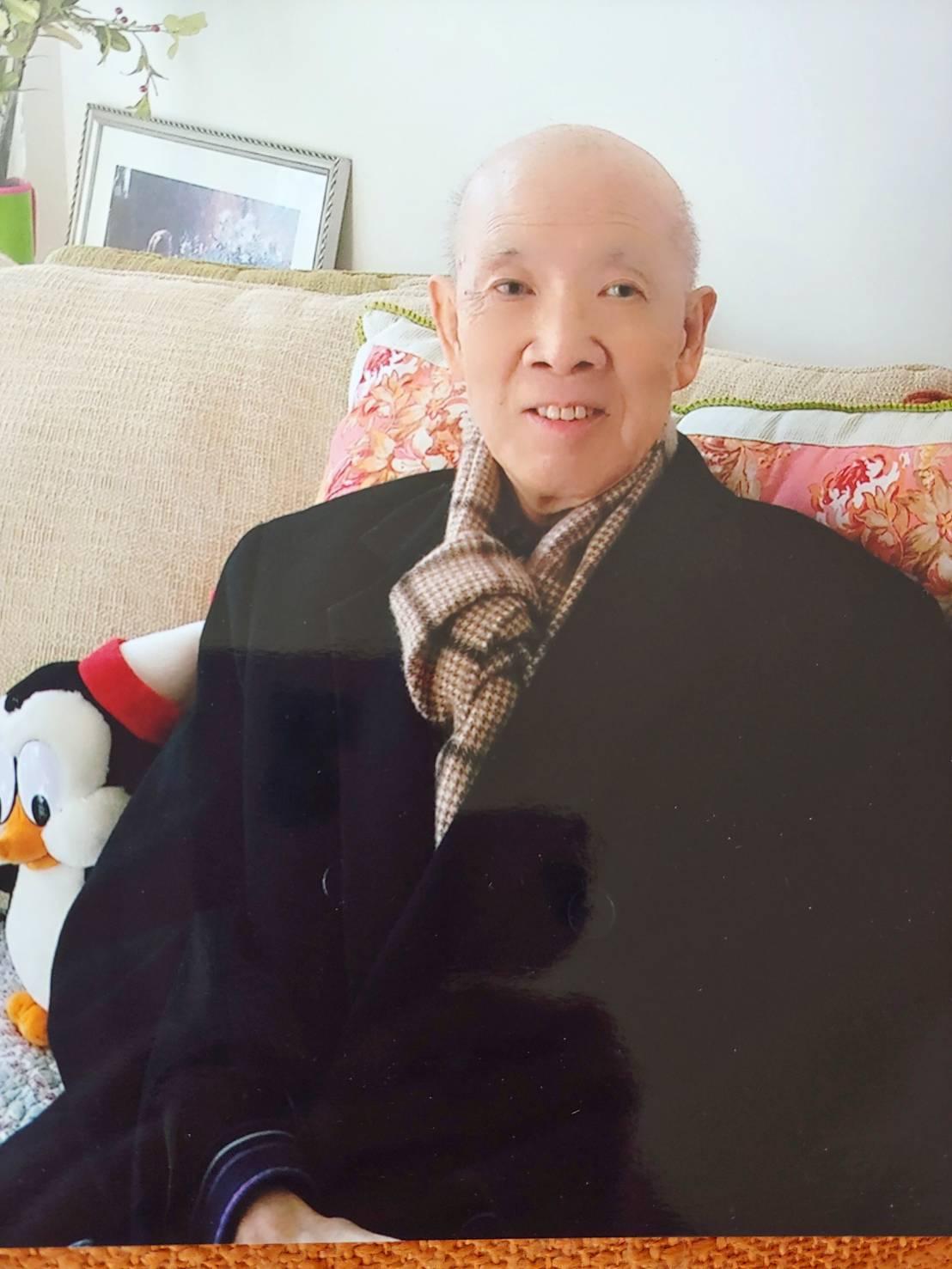 美國西東大學教授楊力宇8月17日因病過世。讀者提供