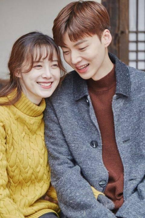 具惠善和安宰賢婚姻破裂。圖/摘自tvN