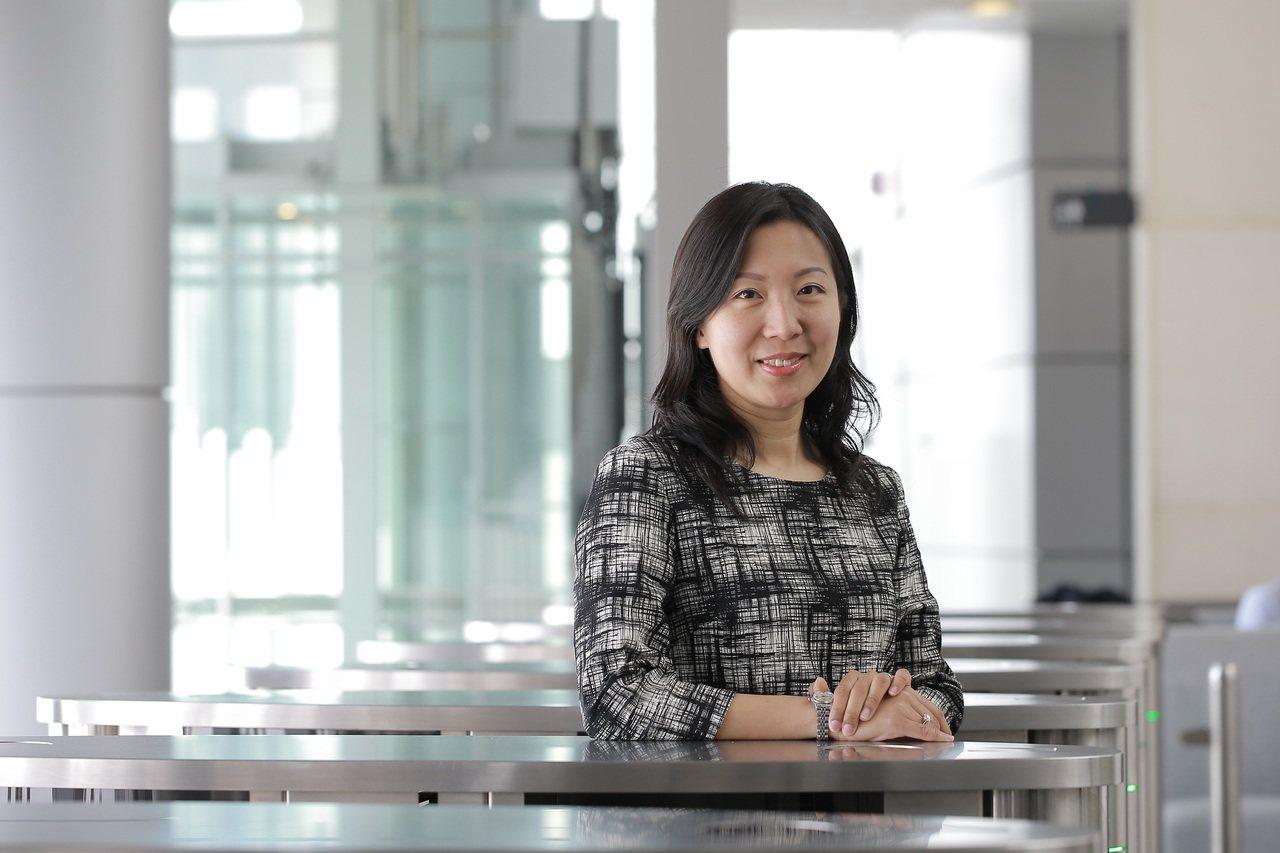 國泰航空今天宣佈,委任吳潔文為香港快運新任行政總裁,即時生效。 圖/國泰航空提供