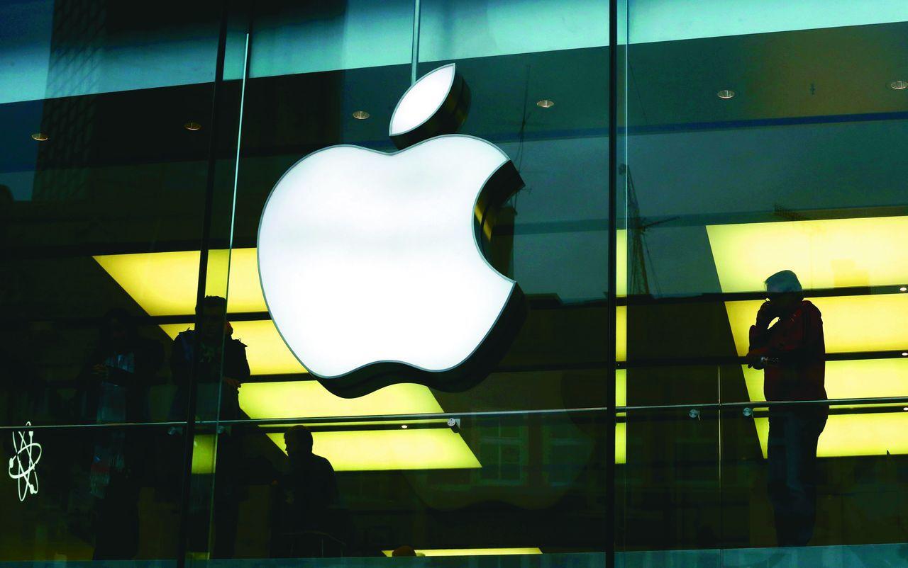 蘋果與台灣醬油品牌「萬家香」合作,將共同開發屋頂太陽能電池陣列。 (路透)