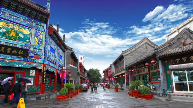 北京的書畫贗品交易銷售方式分為公開、半公開、不公開三種。 圖/取自每日頭條