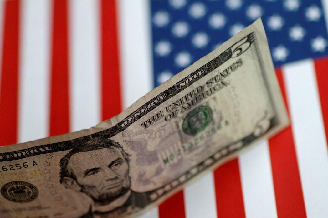 美元走強為金融市場帶來三大威脅。 路透