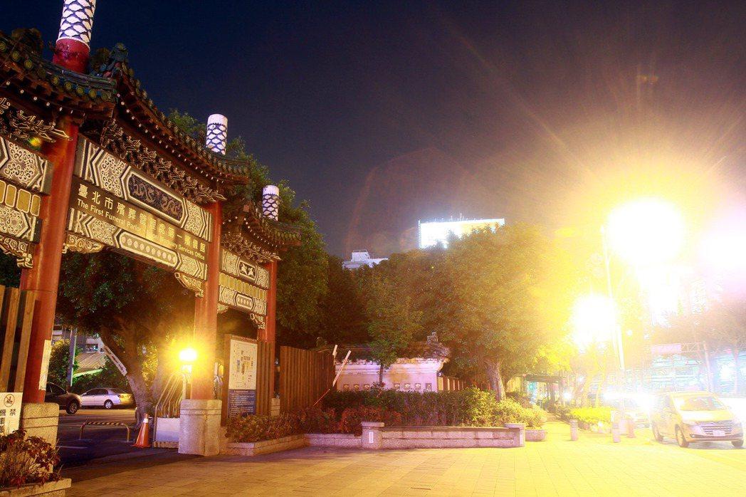 嫌惡設施影響房價,調查顯示在台北市以殯儀館對房價的殺傷力最大,其次是汙水處理廠與...
