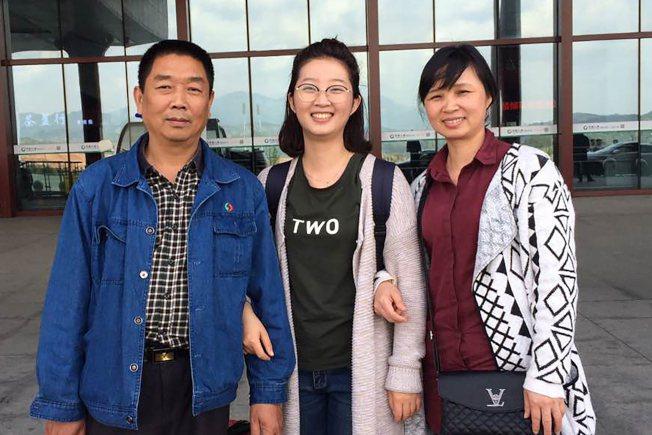 「瑩穎基金會」成立 助留學生與家人度緊急難關 黃惠玲