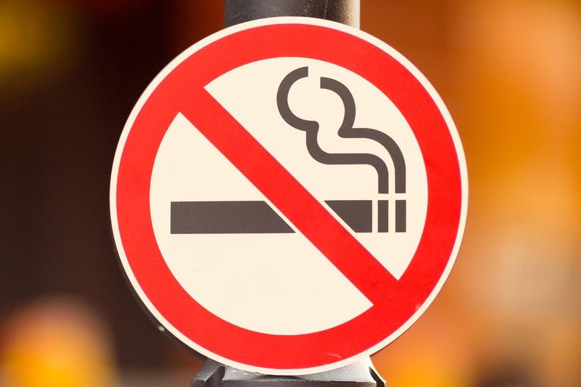 在家抽菸也算家暴 泰國為減少二手菸祭出新法