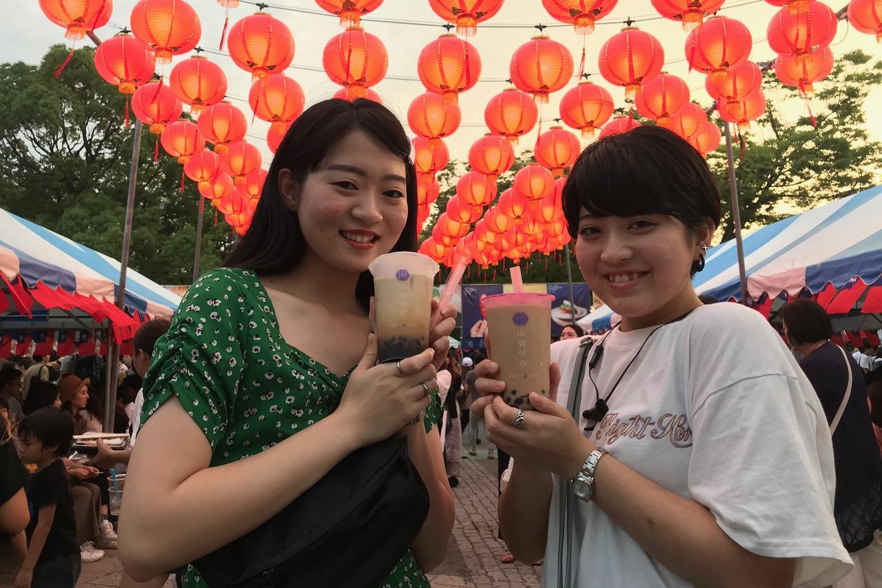 台灣珍奶日本發燒 粉圓供不應求價格大漲6成