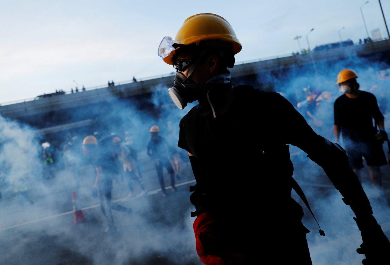 反送中抗爭活動讓香港情勢動盪,香港民眾對申請「馬來西亞-我的第二家園」(Mala...