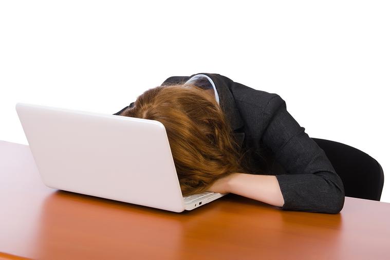 有1項新的研究指出,如果白天經常想打瞌睡,要注意可能是阿茲海默症的早期警訊,研究...