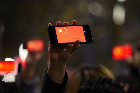 推特聲明表示,已掌握超過20萬個中國網軍帳號,其中已將最活躍、和中國政府關係最緊...