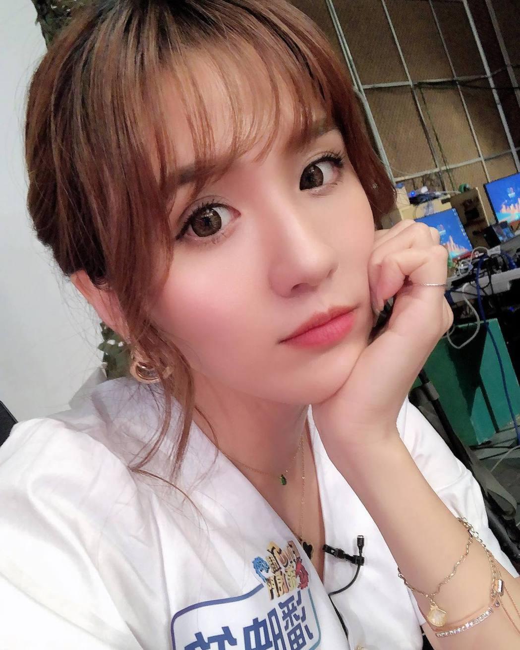圖/擷自潘映竹臉書
