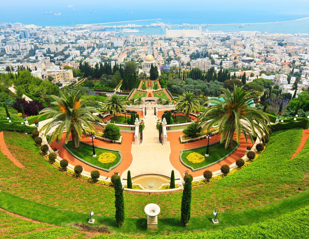 很多人可能不知道全世界公認的新矽谷在以色列。圖為以色列/Ingimage
