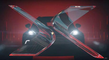 影/Aston Martin DBX休旅預告片出爐!007片頭風格超級吸睛!