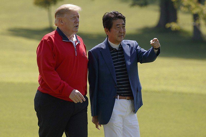 當上美國總統薪資待遇超優,不論在職中或退休後。(photo by Wikimed...