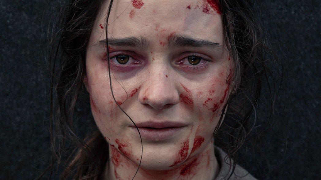 「夜鶯的哭聲」9月12日在台上映。圖/傳影提供