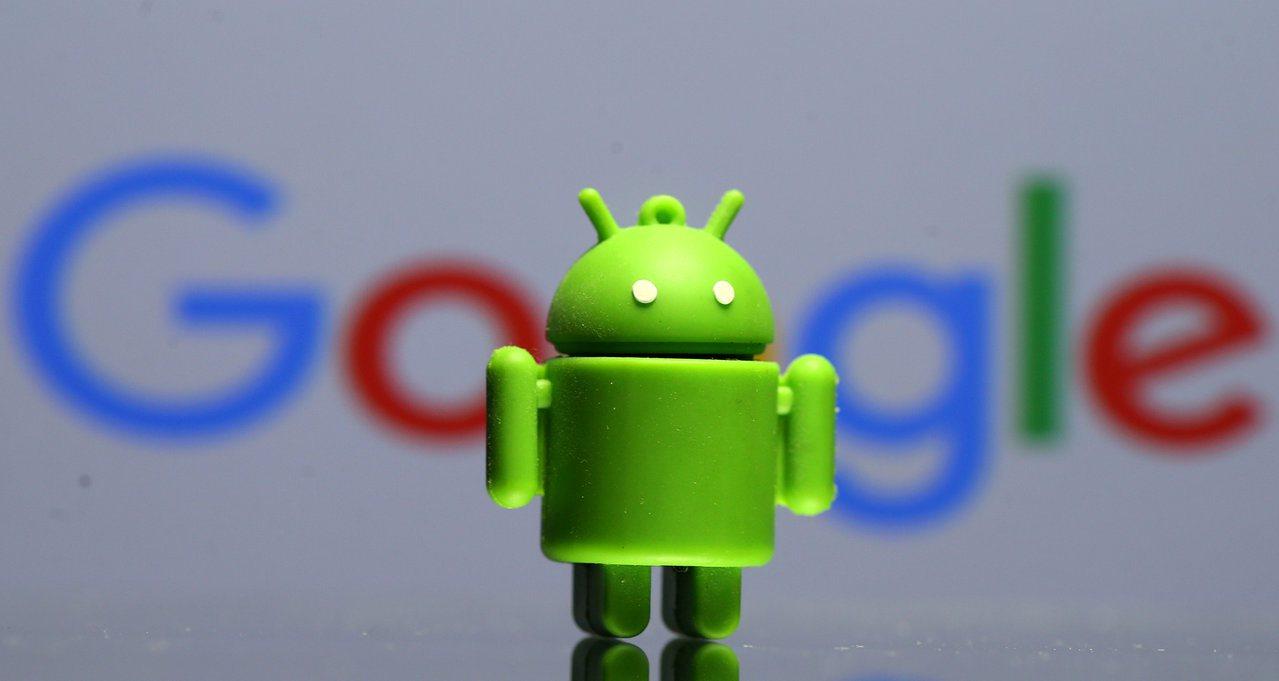 Google停止分享部分Android系統手機的數據,以免惹上隱私權爭議。 路透