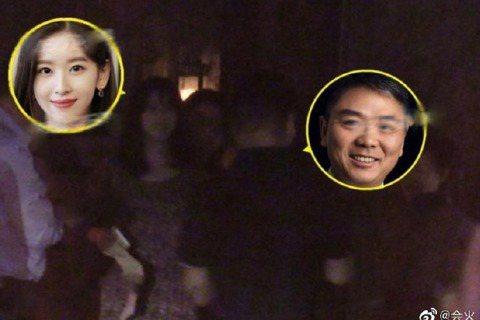 奶茶妹「章澤天」丈夫,45歲大陸京東商城CEO劉強東去年身陷性侵醜聞,雖然美國檢方最後則於去年12月21日表示證據不足,不會提出檢控,不過已經重擊名聲,甚至有傳聞指出他們已分手,最近劉強東與奶茶妹出...