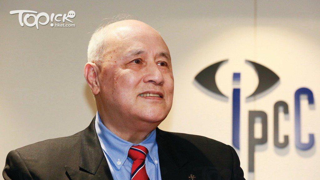 香港監警會主席梁定邦表示,撤回條例要求合理,港府不應排除設調委會。取自香港經濟日...